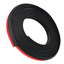 Shape Rubber Seal Weather Strip