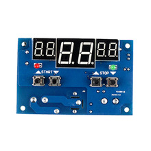 Intelligent digital temperature controller thermostat XH-W1401 W1401