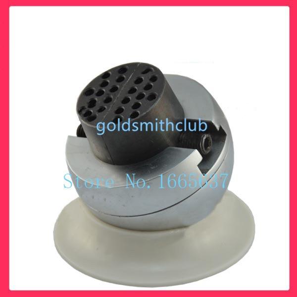 Jewelry tools and machines Mini engraver block Engraving Vise Ball 1pc/lot Jewelry engraving machine