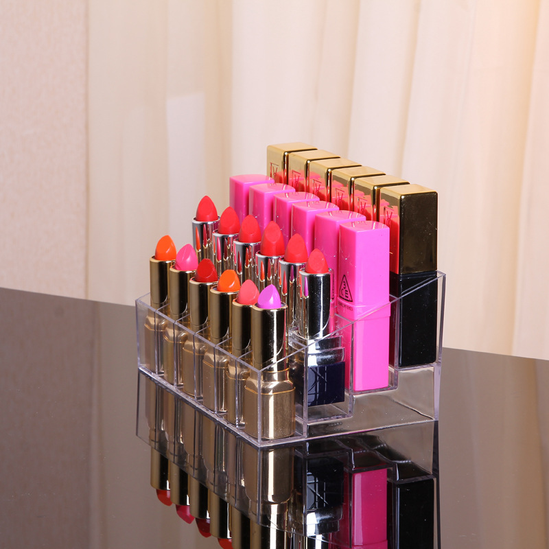 Plastic Lipstick Holder