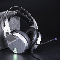 YODELI Professional Gaming Headset Computer Game Headphones With Microphone 7 1 Surround Sound Earphone For Games