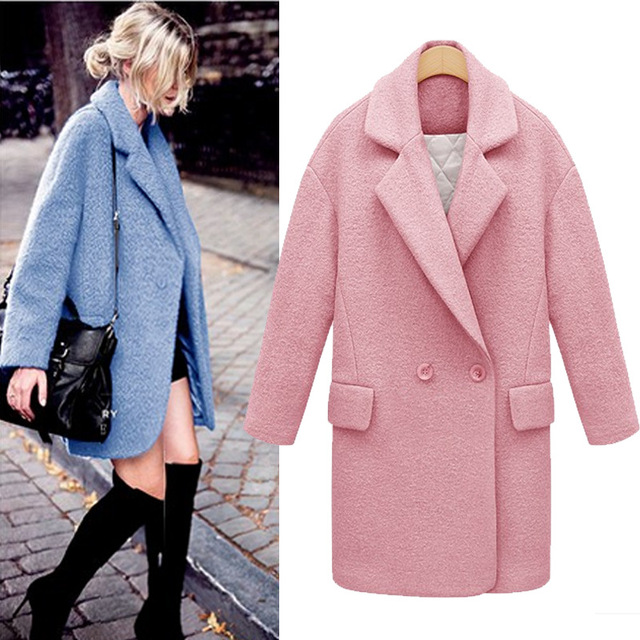 Aliexpress.com : Buy European Brand New 2015 Women Winter Simple