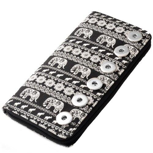 P00306 Hot wholesale Snap Button Bracelet&Bangles 10 color Newest PU Leather Bracelets women fit 18mm Rivca Snap Button Jewelry