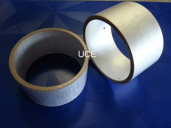 Китай питания трубки пьезокерамика 51*44*20 мм тцс Материал пьезо-керамический в промышленности