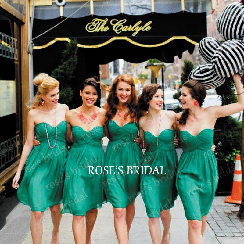 Online Get Cheap Short Dresses For Junior Wedding Guest