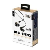 กล่องจดหมายใหม่MEE M6โปรในหูหูฟัง