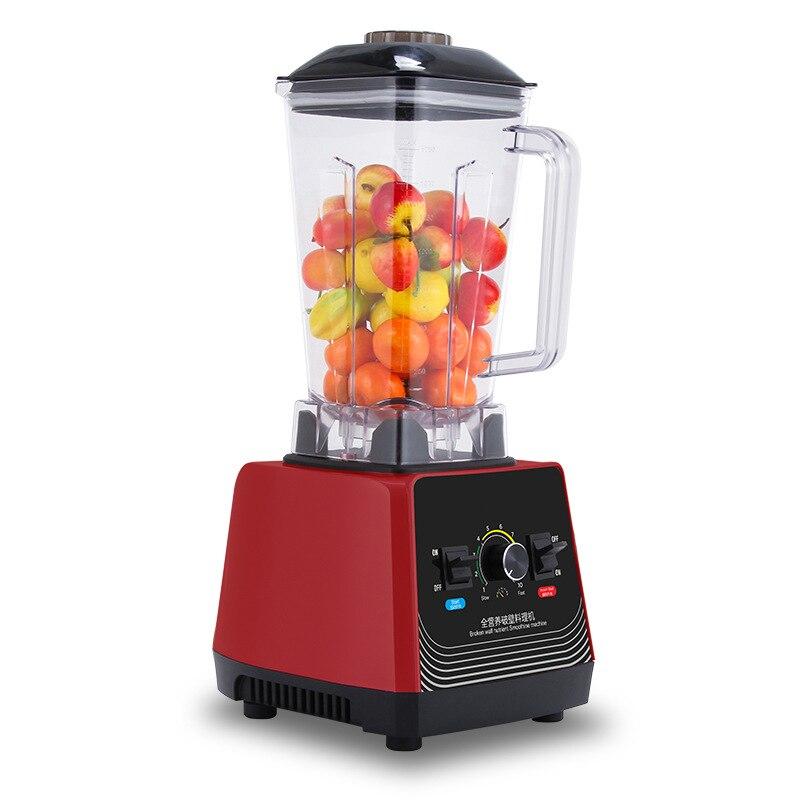 Multifonctionnel électrique mélangeurs presse-agrumes mélangeur de smoothie