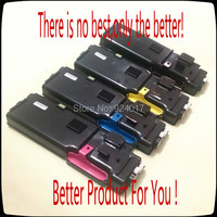 Compatible Toner Xerox 106R02228 106R02227 106R02226 106R02225,Color Toner For Xerox Phaser 6600 6600N 6600DN Printer,8K,6K