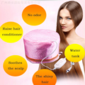 hair film heating  cap oil hair care evaporation