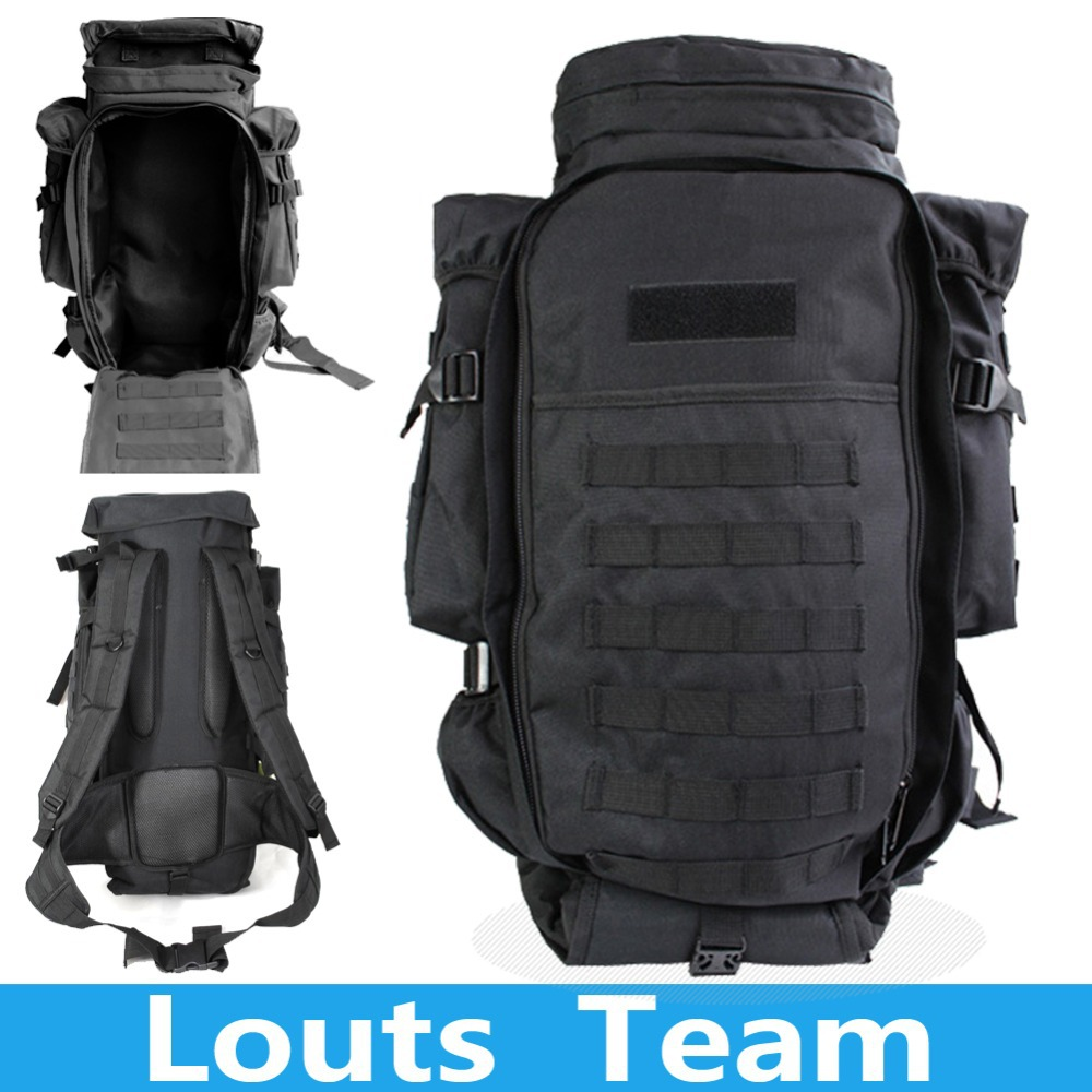 Outdoor Sport Military USMC Army Trekking Tactical...