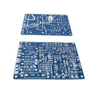 Image 5 - Lusya 2pcs QUAD405 Audio Power Amplifier Board 100W*2 stereo audio Amplifier DIY KIT Assembled board