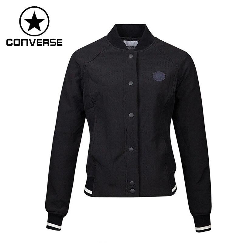 Original New Arrival 2017 Converse Women's Jacket Sportswear original new arrival 2017 converse men s jacket sportswear