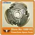 JIANSHE ATV250-3-5 250cc ATV Clutch US or EURO Standard Quad Clutch  Parts Free Shipping