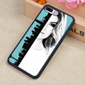Greys Anatomy Printed Soft Rubber Mobile Phone Cases For iPhone 6 6S Plus 7 7 Plus 5 5S 5C SE 4 4S Cover Skin Shell