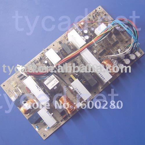 C6090-69082 Power supply board for HP DesignJet 5000 5500 Plotter parts Used good working original used for power supply board led50r6680au kip l150e08c2 35018928 34011135