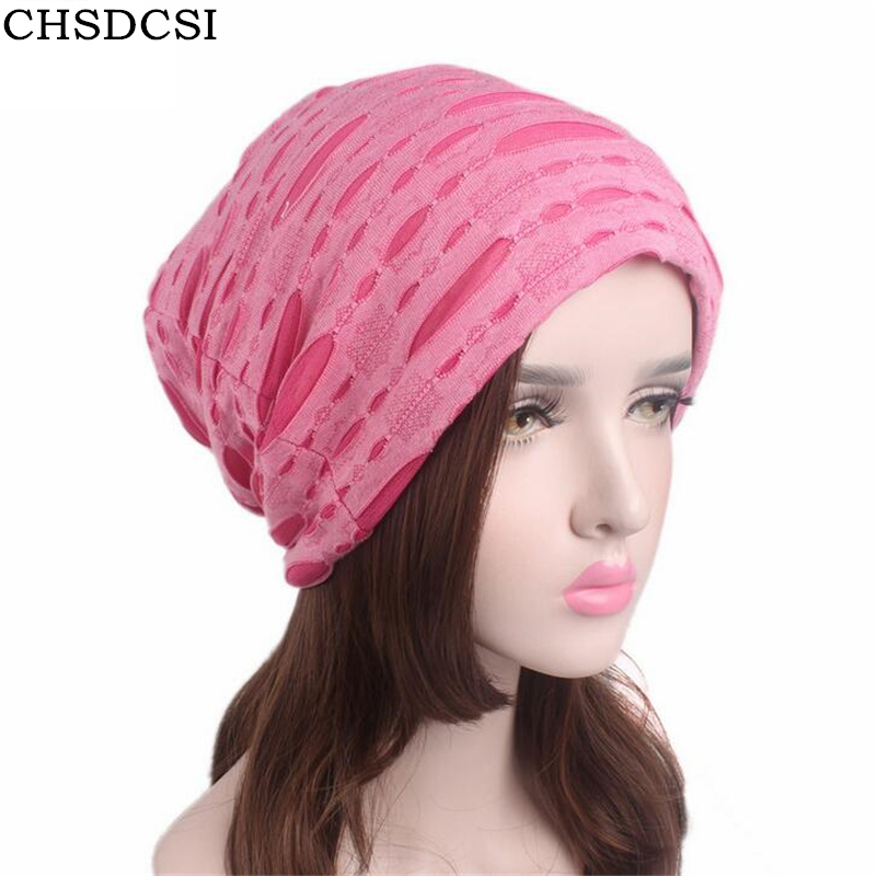 CHSDCSI 2017 Spring Men Women Knitted Winter Cap Chapeu Casualhole Hat Beanies Solid Hip-hop Slouch Skullies Bonnet Unisex Gorro brand unisex winter warm knitted cap beanies snap slouch skullies bonnet beanie hat gorro birthday gift outdoor funny party mask