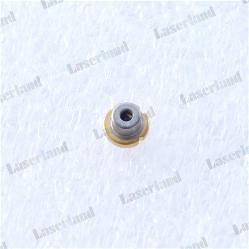 OSRAM PLT5 520_B1_2_3 515nm 520nm 532nm 50mw Green Laser Diode LD PL520 TO18 5.6mm New focusable 30mw 50mw 90mw 120mw 515nm 520nm green laser dot line cross diode module w adapter 12x45mm osram ld