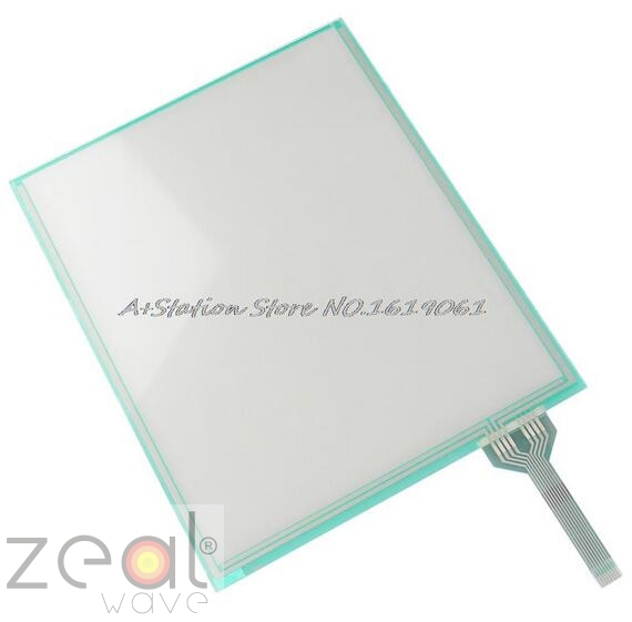 New for Gunze U.S.P.4.484.038 G-25 8 Wires TM-03 G-25 Touch Screen Digitizer Panel Glass