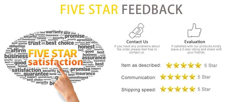 feedbacks 930