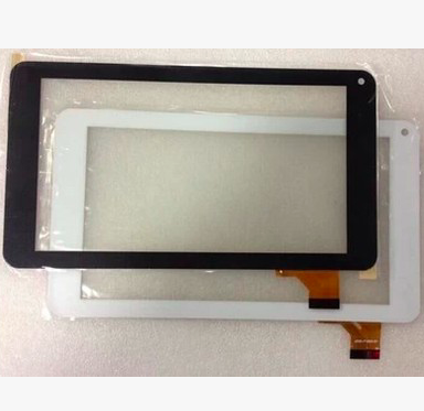 New For 7 inch Tablet HOTATOUCH HC186104A1 FPC-V2.0 touch screen panel Digitizer Glass Sensor replacement Free Shipping image
