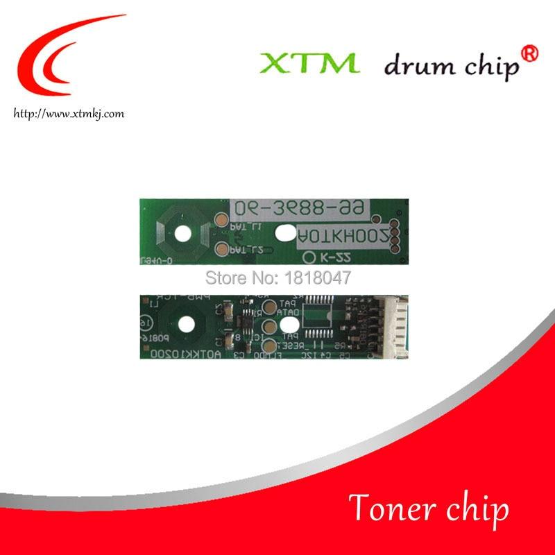 Compatible DE 311 DE311 For Minolta Bizhub C220 C224 C280 C284 C360 C364 C454 C554 developer
