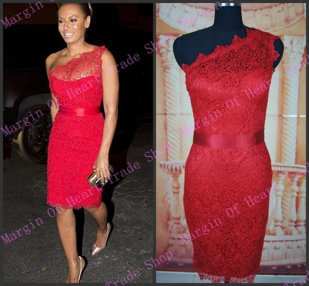 Red carpet club dresses