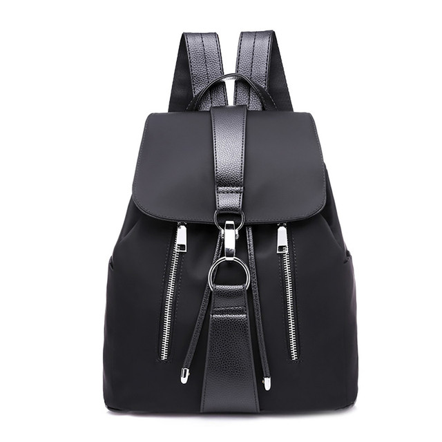 07939cf609 Women Backpack Bucket Bag Drawstring Fashion Hook Fashion Backpack Fashion  vitality School capacity bags drop shipping S5 35