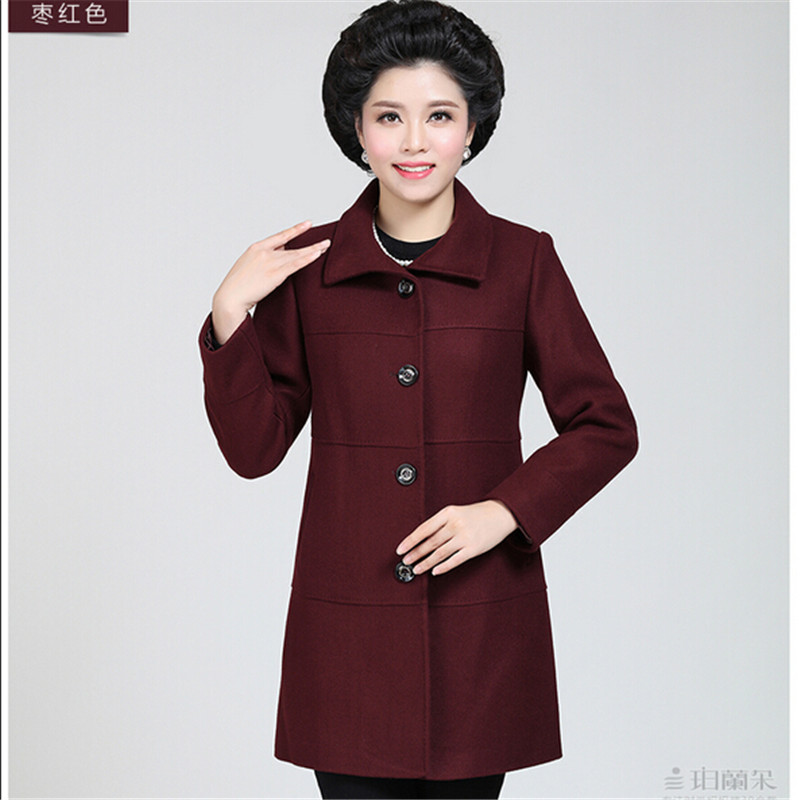 Online Get Cheap Ladies Dress Coat -Aliexpress.com | Alibaba Group