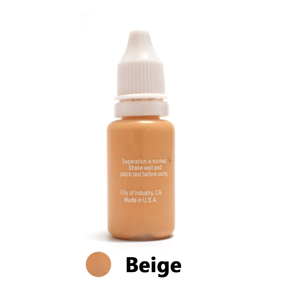 Pigment (Kalıcı Makyaj)