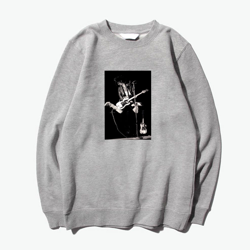 London is burning the clash black flag punk fashion Hoodies Sweatshirts