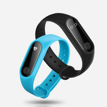 Smart Wristband Heart Rate Monitor Portable Tonometer Medical Equipment Fitness Tracker Sports Pedometer Electronic Watch
