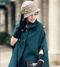 Women New Fedoras Winter  Hats Wedding Dress Hat Winter 100% Wool Fabric Handmade Short Brim Women's Felt Hat