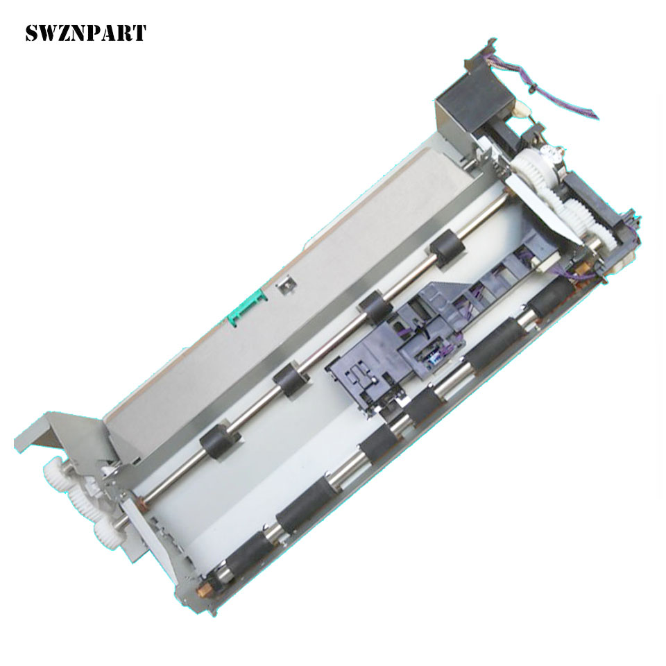 boarding component /registration assy for HP 9000 9040 9050 M9040 M9050 M9059 RG5-5663 RG5-5663-060 90% new original for hp9000 9040mfp 9050mfp registration assembly rg5 5663 060 rg5 5663 000 rg5 5663 printer part on sale