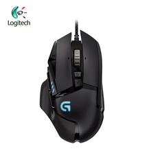 Logitech G900 Wired/Wireless Gaming Mouse for PC Laptop Genuine 12000DPI Optical Ergonomic Chaos Spectrum Official Agency Test