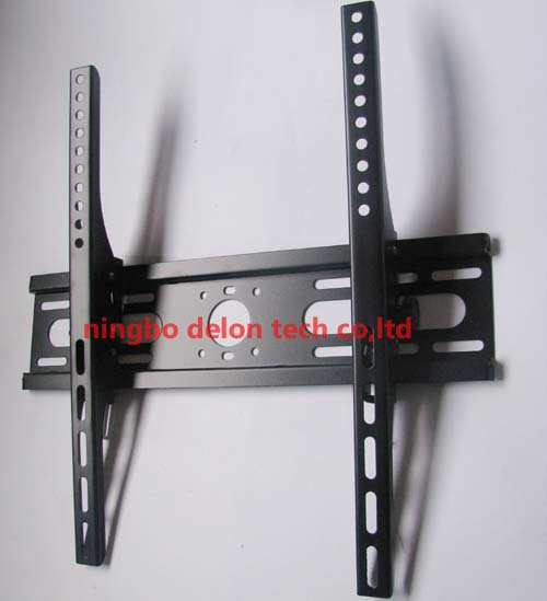 Steel 400x400 50 inch 15 tilt up down tv wall mount lcd for Tv wall mount tilt down