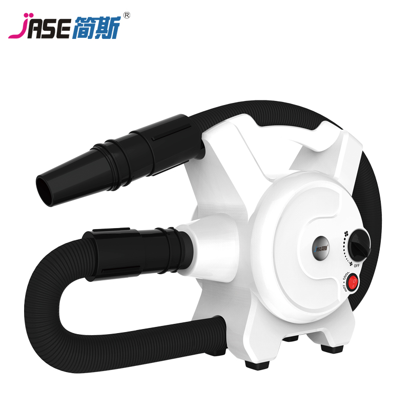 High Power Pet Dog Hair Dryer Large Dog Blowing Machine Take A Bath Supplies with Free Shipping dryer pet dog professional hair dryer ultra quiet high power stepless regulation of the speed drying machine 2400 w