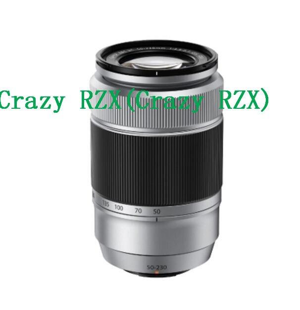 96% NUOVO XC50-230mm F4.5-6.7 OIS II teleobiettivo (XC 50-230) per Fujifilm X-A3 X-A5 X-T2 X-T10 X-T20 X-A20 X-E2 Macchina Fotografica96% NUOVO XC50-230mm F4.5-6.7 OIS II teleobiettivo (XC 50-230) per Fujifilm X-A3 X-A5 X-T2 X-T10 X-T20 X-A20 X-E2 Macchina Fotografica