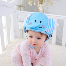 Детская подушка для защиты головы, для младенцев, противокрашная подушка, милая, для кормления, защита от падения, подушка для детской комнаты, для прогулок, подголовник, подушка