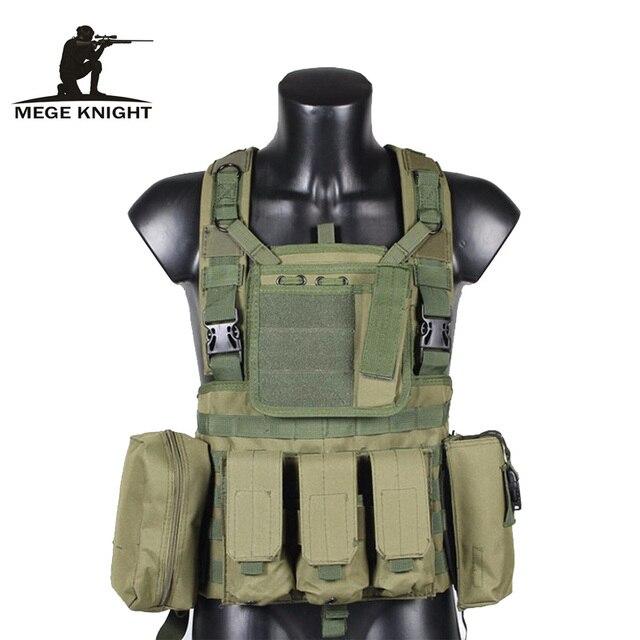 Chaleco táctico MEGE uniforme de camuflaje Airsoft militar, Chaleco de combate ropa de Amy sello de la Marina de EE. UU. Colete Tatico Python Chaleco