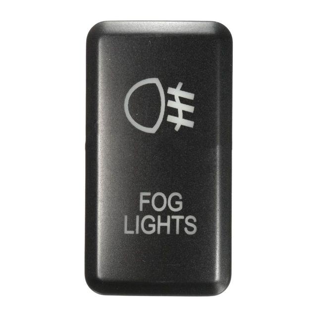 12 v led auto lichtschalter für toyota landcruiser hilux prado fj ...