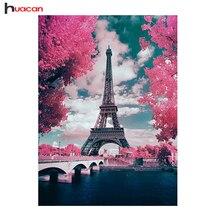 Eiffel Diamond Painting