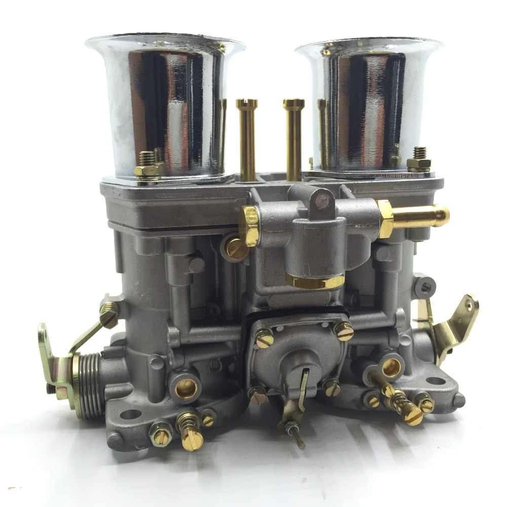 Detail Feedback Questions about 48IDF Carburetor Fit for VW