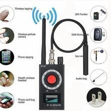 K18 детектор анти-sneak shot анти-подслушивающий анти-мониторинг беспроводной детектор сигнала gps детектор анти-позиционирование оборудование