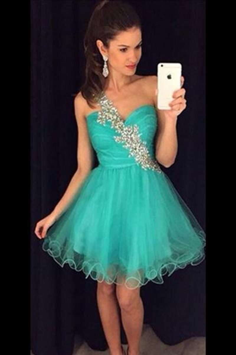 Online Buy Wholesale cheap cute homecoming dresses from China ...