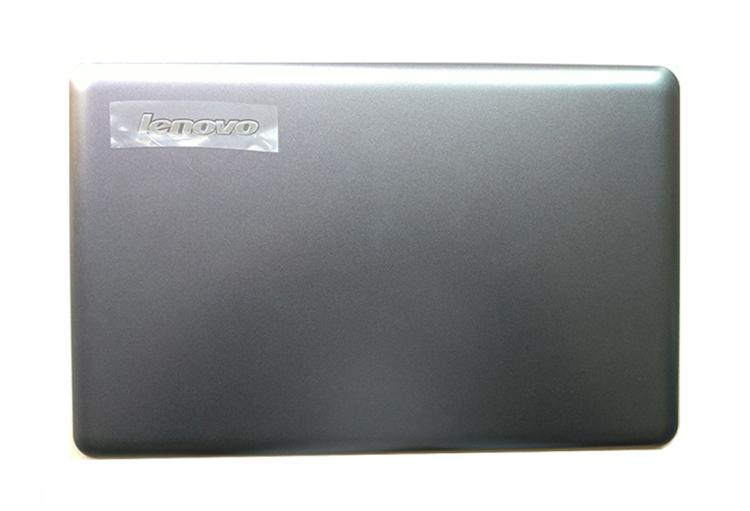 все цены на New Original For Lenovo IdeaPad S206 LCD Back Cover Rear Lid Black 90200587 13N0-ZSA0C11 онлайн