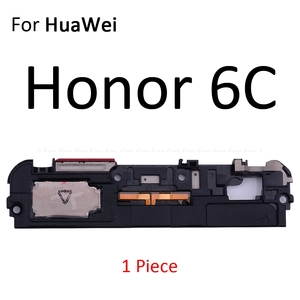 Image 5 - New Loudspeaker For HuaWei Honor Play 8A 7A 7C 7X 7S 6C 6A 6X 5C Pro Loud Speaker Buzzer Ringer Flex Replacement Parts