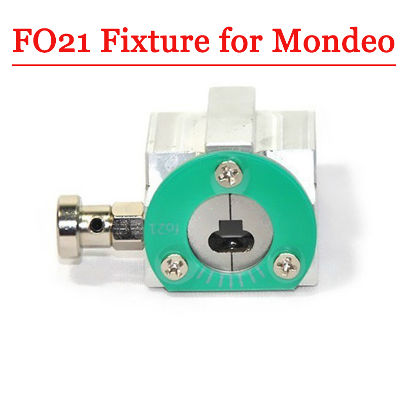 Factory price (1 piece)Ford modeo fo21 clamp for X6 key cutting machine цена