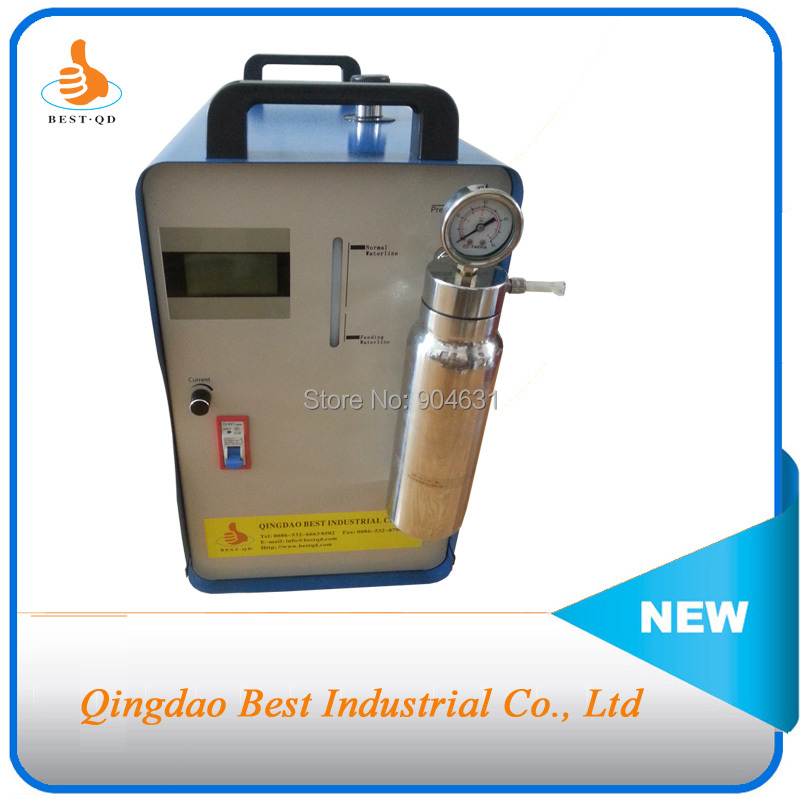 Welding Equipment Free Shipping Bt-300hho Industrial Micro Water Generator Hho Gas Generator Fine Welding 0-300l/hour Gas Output Adjustable Promote The Production Of Body Fluid And Saliva Spot Welders