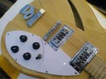 high quality Rickenback 6 string electric guitar