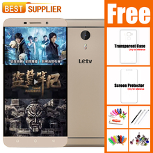 Original Letv leeco Le 1 Pro X800 Le One Pro Cell Phone 4G RAM 64G ROM Snapdragon 810 5.5 Inch 13.0MP Dual SIM 4G LTE Smartphone
